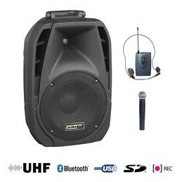 BE 5400 UHF PT MK2