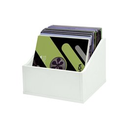 RECORD BOX ADVANCED 110 WHITE