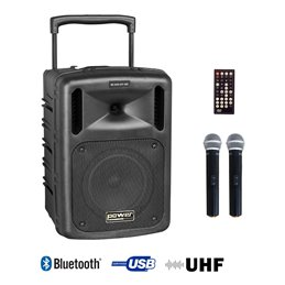 BE 9208 UHF ABS