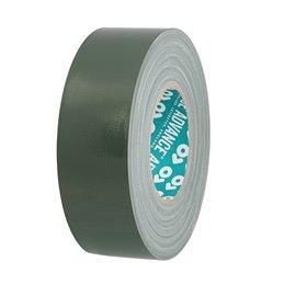 Ruban adhésif résistant à l'eau bronze-vert 50mm x 50m
