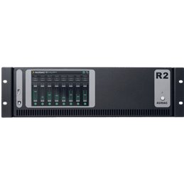 Matrice multizone 8 IN/8 OUT
