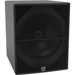 "18"" 1000W AES RAL accrochable"