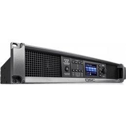 Ampli. FAST 4x 900W/8Ohms 500W/100V