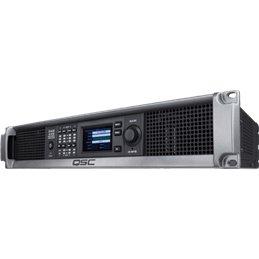 Ampli. FAST 4x 1.2kW/8O 1kW/100V (Q-Lan)