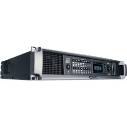 Ampli. FAST 8x 850W/8O ou 100V (Q-Lan)