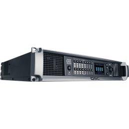 Ampli. FAST 8x 850W/8O ou 100V (s. E/S)