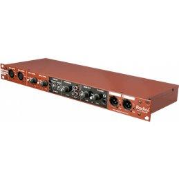 Distributeur audio rackable 8 sorties