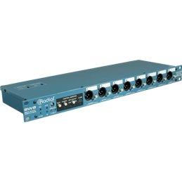 Switcher automatique 8 canaux