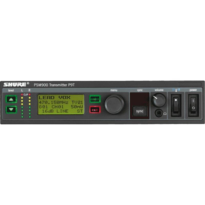 P9TE PSM900 Q15