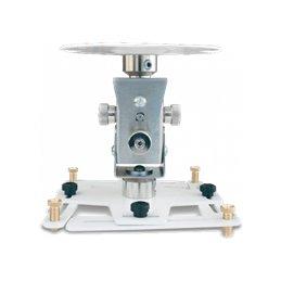 Support vidéoprojecteur Arakno standard blanc - 45 kg