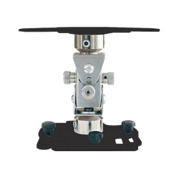 Support vidéoprojecteur mini Arakno noir - 20 kg