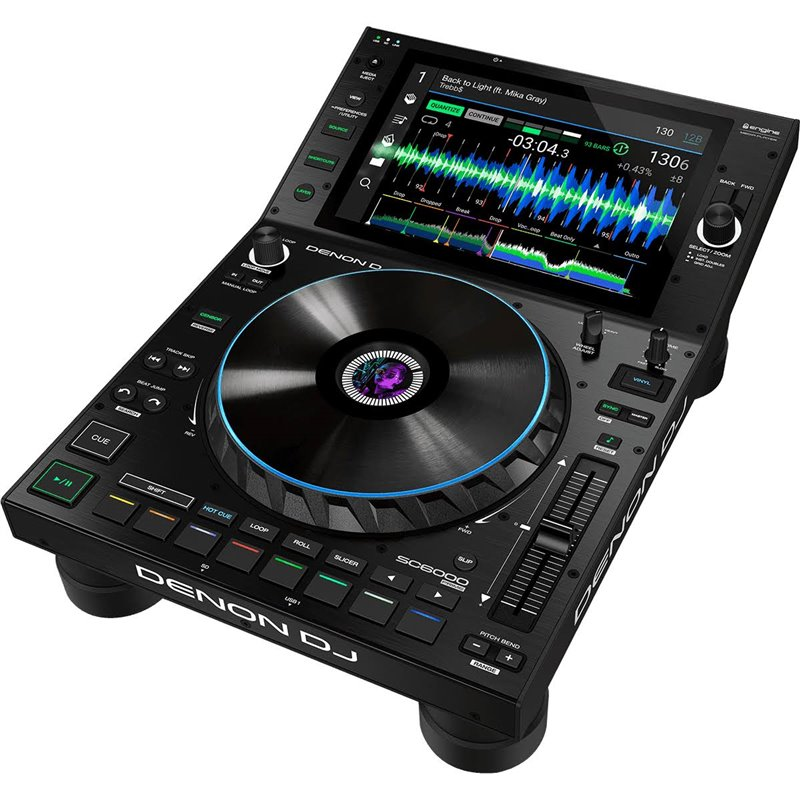 SC6000 Prime
