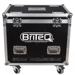 CASE FOR BEAM WIZARD5x5