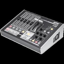 Mixeur audio vidéo