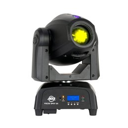 Focus Spot 2X Lyre LED 100W