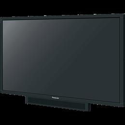 "Panasonic / ECRANS PLATS / PLASMA 3D / PF30 / 65"" (165 cm)"