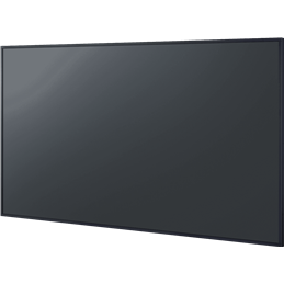 "Ecran LCD IPS E-LED 75"" 410cd/m² 1200:1 USB player"