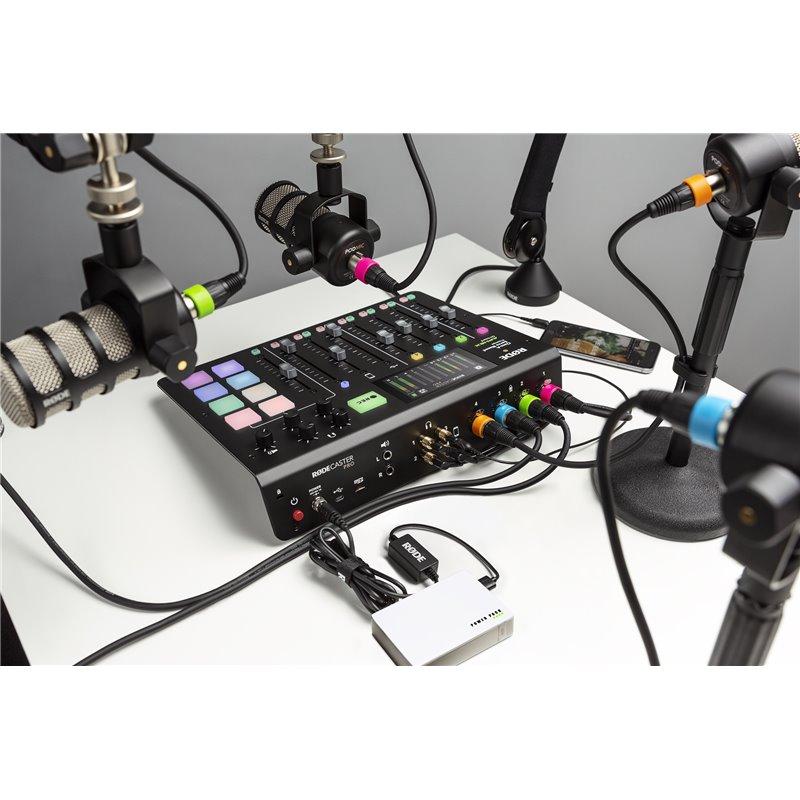 Kit Podcasting comprenant 1