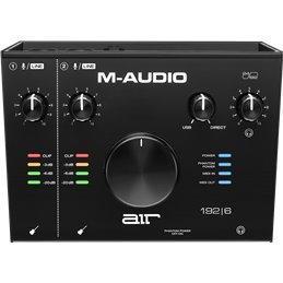 M-AUDIO - RMD AIR192X6