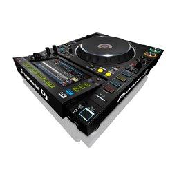CDJ 2000 NEXUS 2