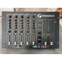 Rodec MX180 MKII