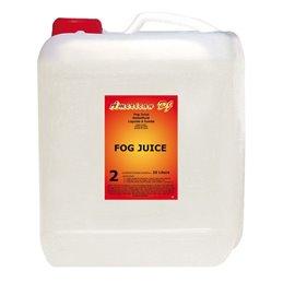 Fog juice 2 medium - 20 Liter
