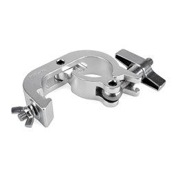 Pince Trigger Clamp finition argent jusqu'à 250kg (48- 51mm)
