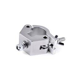Halfcouplers Argent Large à 750 kg MKII (48 - 51 mm)