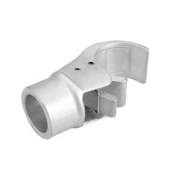 Bride de serrage 50mm pour tube 50x 4mm