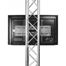 """LCD / plasma Support de Truss 37-65"""", max 45 kg pour FD 21 - FD 24"""