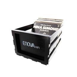 VINYL BOX STORAGE 120 BLACK - VBS 120 BL