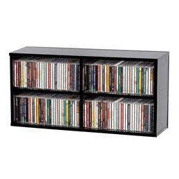 CD BOX 180 BLACK
