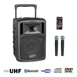 BE 9610 UHF ABS