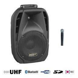 BE 5400 UHF MK2