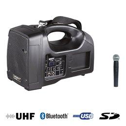 BE 1400 UHF