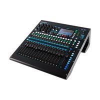 Console de mixage numérique