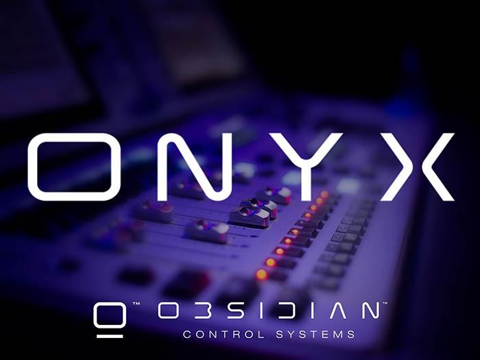 OBSIDIAN ONYX